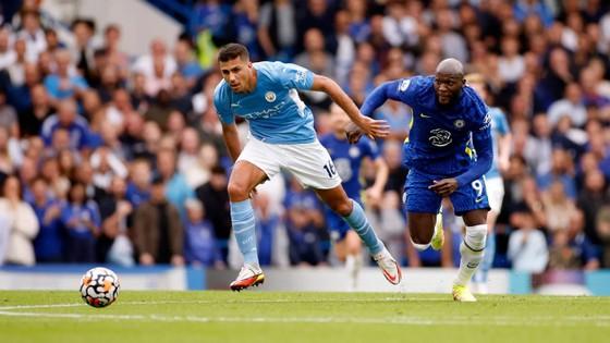 Chelsea – Manchester City 0-1: Gabriel Jesus hạ gục The Blues ảnh 5