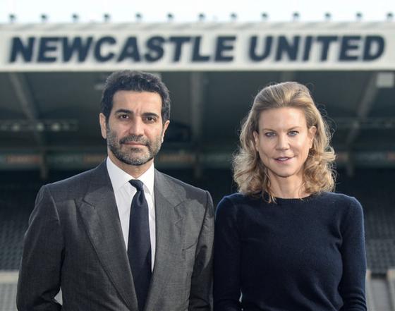 Lộ diện ứng viên số 1 cho ghế HLV Newcastle ảnh 2