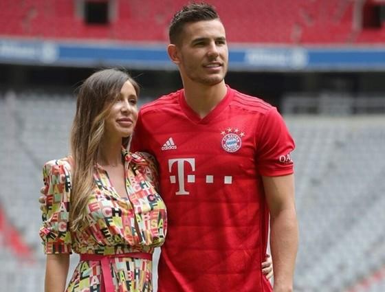 Ngôi sao Bayern Munich bị tòa án Madrid kết án tù 6 tháng ảnh 1