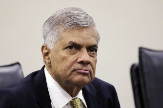 6 bộ trưởng Sri Lanka đồng loạt từ chức ảnh 1