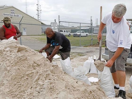 Bang Alabama, Mississippi và Florida tại Mỹ ban bố tình trạng khẩn cấp đối phó bão Alberto  ảnh 1