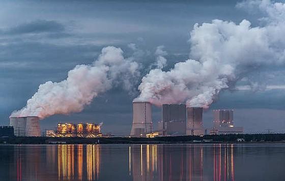 Lượng methane phát thải từ các công ty năng lượng Mỹ nhiều hơn 60% ước tính ảnh 1