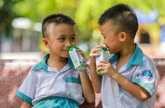 Nhiều thú vị  với chương trình Sữa học đường ảnh 2