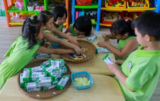 Nhiều thú vị  với chương trình Sữa học đường ảnh 3