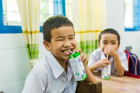 Nhiều thú vị  với chương trình Sữa học đường ảnh 4