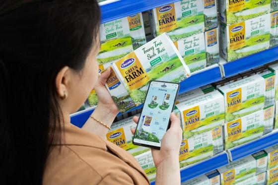 Vinamilk vượt mốc 500 cửa hàng bán sữa và các sản phẩm sữa ảnh 1