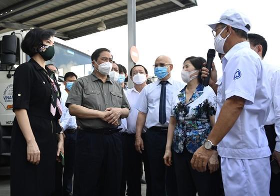 Thủ tướng Chính Phủ Phạm Minh Chính: Vinamilk nỗ lực thực hiện tốt 'mục tiêu kép' ảnh 2