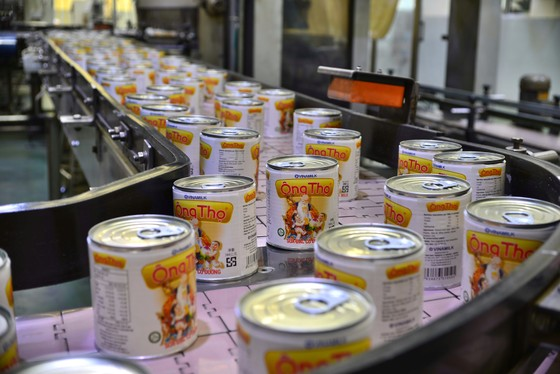 Sữa Ông Thọ và Ngôi Sao Phương Nam - tốp 5 thương hiệu được mua nhiều nhất ảnh 1