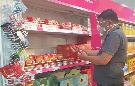 Saigon Co.op tiếp tục giảm giá hàng hóa, giải cứu nông sản và hỗ trợ vật tư y tế  ảnh 2