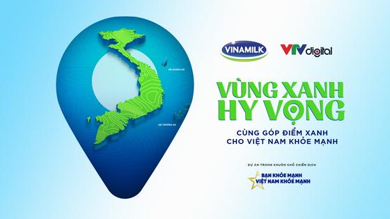 Cùng góp điểm xanh cho Việt Nam khoẻ mạnh ảnh 1