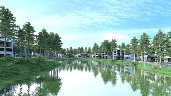 """Zenna Villas: Giải """"khát"""" nhu cầu nghỉ dưỡng và đầu tư cạnh Sài Gòn ảnh 1"""