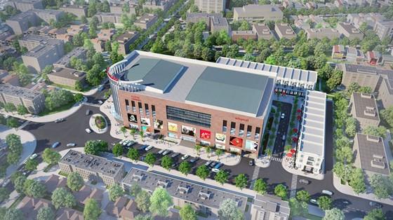 Vingroup ra mắt dự án Vincom Shophouse Biên Hòa ảnh 1