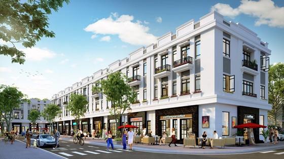 Vingroup ra mắt dự án Vincom Shophouse Biên Hòa ảnh 2