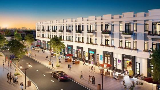 Vingroup ra mắt dự án Vincom Shophouse Biên Hòa ảnh 3