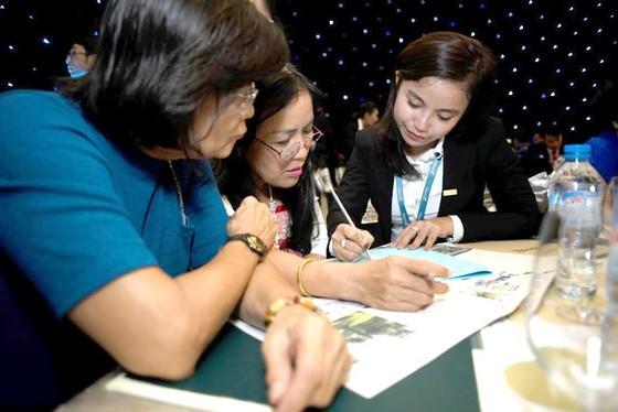 Biệt thự biển cao cấp Zenna Villas Long Hải hút nhà đầu tư trung niên ảnh 5
