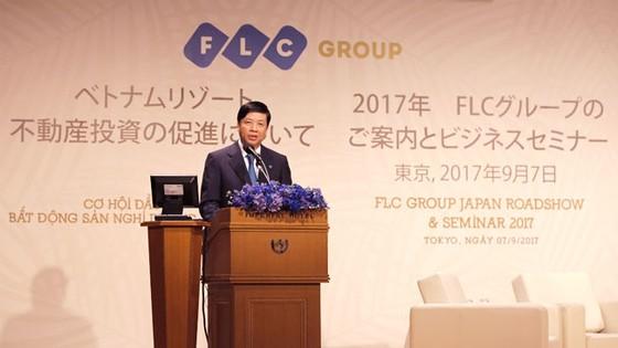 FLC có thể chuyển nhượng dự án cho nhà đầu tư lớn Nhật Bản ảnh 2