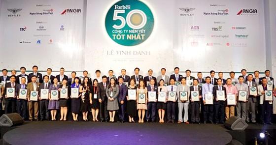 Vietjet tiếp tục vào Top những công ty tốt nhất trên sàn ảnh 1