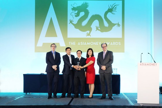 Asiamoney vnh danh HDBank ngân hàng tốt nhất Việt Nam  ảnh 1