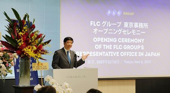 FLC mở văn phòng đại diện tại Nhật Bản ảnh 2