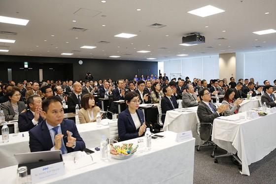 FLC mở văn phòng đại diện tại Nhật Bản ảnh 3