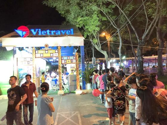 100.000 tour được bán tại Ngày hội Du lịch TPHCM ảnh 1