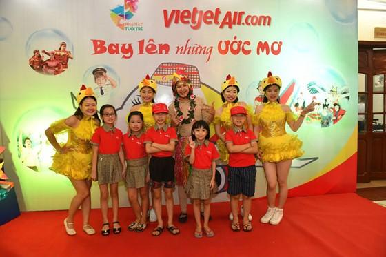 """Cùng Vietjet Air """"Bay lên những ước mơ""""  ảnh 10"""