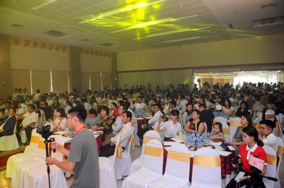 Sôi động lễ giới thiệu dự án TMS Luxury Hotel & Residence Quy Nhon ảnh 1