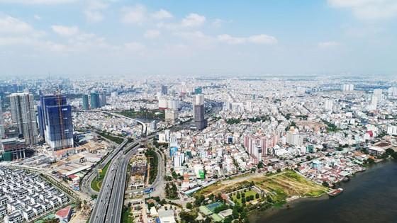 TPHCM: Đất nền Q2 tăng chóng mặt, người dân chuyển hướng mua căn hộ ảnh 1