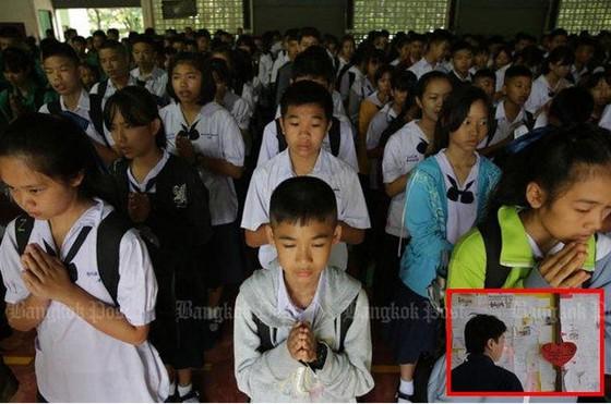 Đội bóng nhí Thái Lan: Đợt giải cứu thứ ba bắt đầu ảnh 1