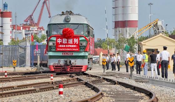 """Duisburg - """"thành phố Trung Quốc"""" của nước Đức ảnh 1"""
