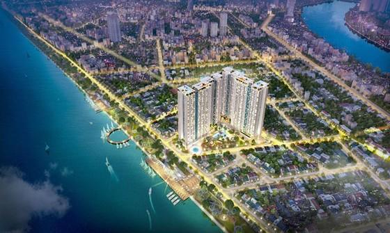 """Căn hộ trung tâm Sài Gòn sẽ """"cạn"""" nguồn cung? ảnh 2"""