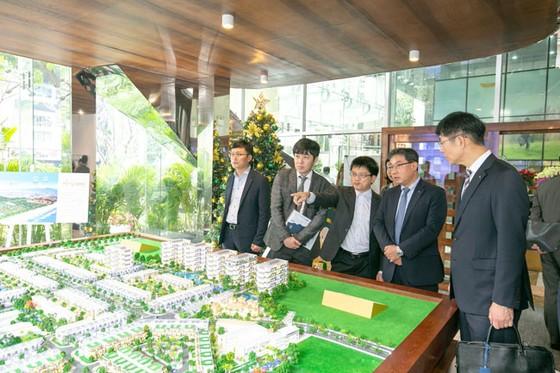 Phú Long ký kết thoả thuận hợp tác toàn diện với Posco E&C ảnh 2