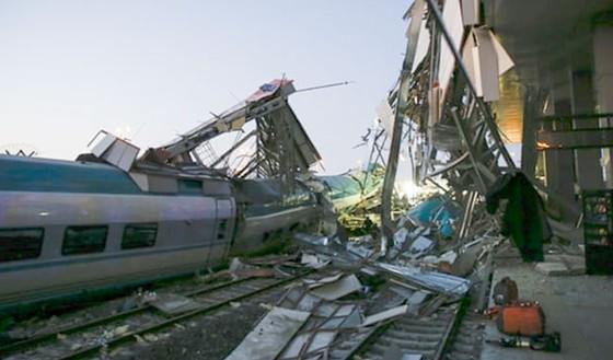 Tai nạn tàu cao tốc tại Thổ Nhĩ Kỳ khiến 7 người thiệt mạng ảnh 1