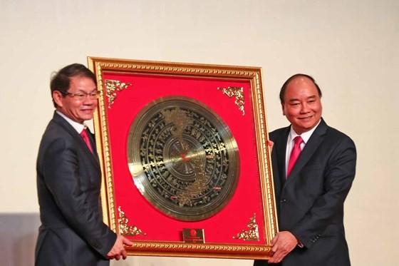15 năm Khu kinh tế mở Chu Lai: Thu hút 4,5 tỷ USD vốn đầu tư ảnh 2