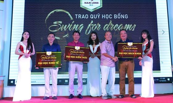Giải golf Nam Long Friendship Tournament 2018 gây quỹ hỗ trợ sinh viên nghèo ảnh 1