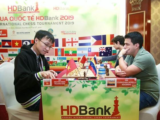 Chủ tịch FIDE sẽ trao cúp vô địch Giải Cờ vua Quốc tế HDBank ảnh 1