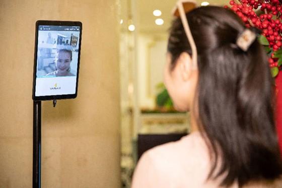 """Công nghệ nhận diện giúp du khách hưởng kỳ nghỉ """"vô lo"""" ảnh 2"""