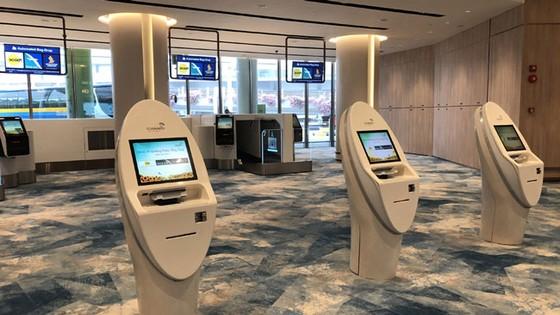 Jewel Changi: Kỳ quan sân bay mới tại Singapore ảnh 6