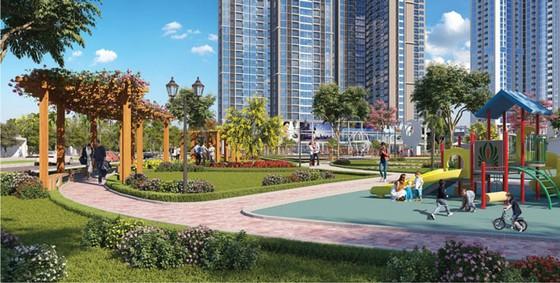 DKRA Vietnam tiếp thị và phân phối dự án Eco-Green Saigon ảnh 1