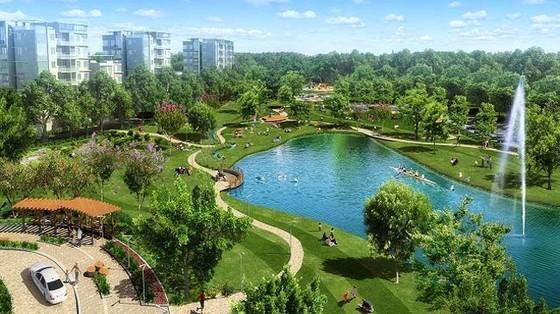 DKRA Vietnam tiếp thị và phân phối dự án Eco-Green Saigon ảnh 2