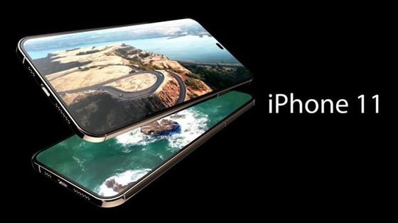 Rò rỉ phiên bản Iphone 11 ảnh 3