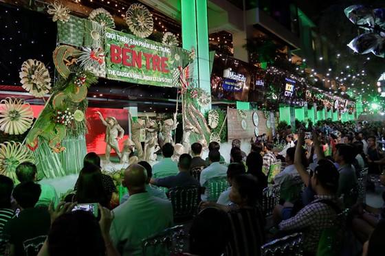 Khai mạc lễ hội sản phẩm đặc trưng Bến Tre ảnh 2