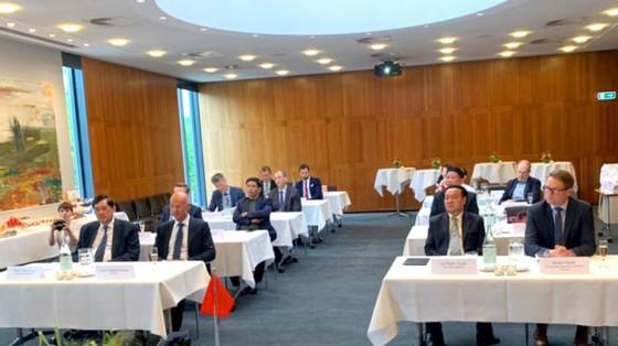 Tập đoàn Sao Mai ký thỏa thuận đầu tư chiến lược với SKIOLD ảnh 1
