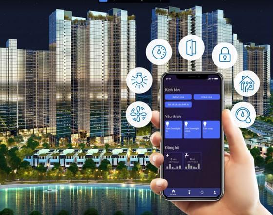 Sunshine Tech phát triển và ứng dụng công nghệ vào Smart Living ảnh 1