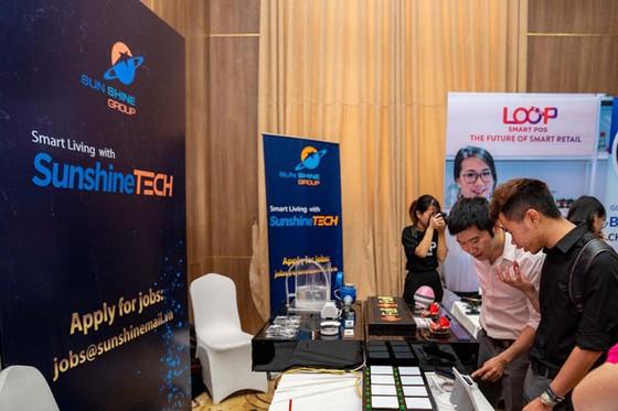 Sunshine Tech phát triển và ứng dụng công nghệ vào Smart Living ảnh 3