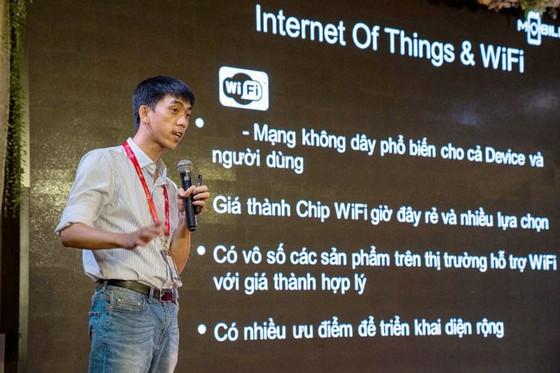 Sunshine Tech phát triển và ứng dụng công nghệ vào Smart Living ảnh 4