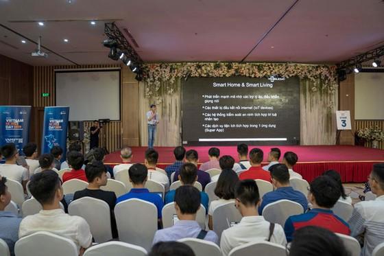 Sunshine Tech phát triển và ứng dụng công nghệ vào Smart Living ảnh 6