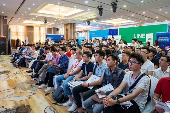 Sunshine Tech phát triển và ứng dụng công nghệ vào Smart Living ảnh 7