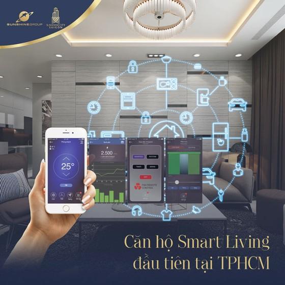 """Hạ tầng đô thị đồng bộ: Cú hích dự án Nam Sài Gòn """"tăng nhiệt"""" ảnh 3"""