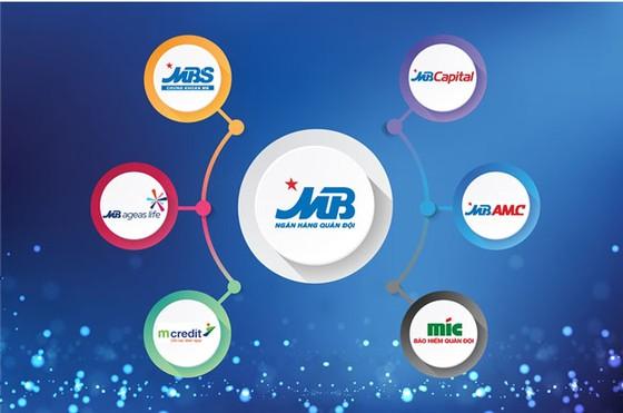 MB tăng trưởng kinh doanh ấn tượng  ảnh 1